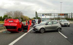 Speeding Car Accident in Mempgis