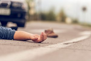 car accident statistic in memphis
